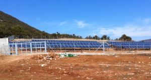 Φωτοβολταϊκά πάρκα και στέγες helio systems